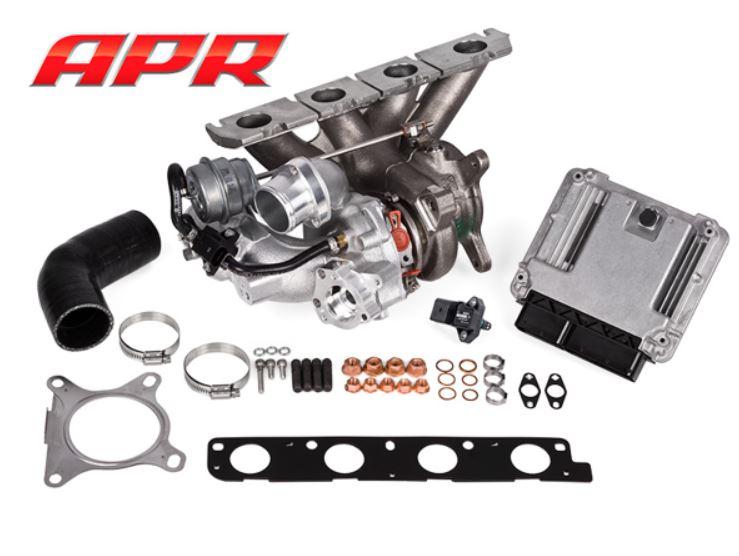 APR stage three turbo kit Adelaide